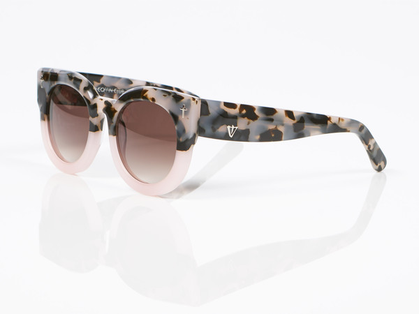 Valley Eyewear A Dead Coffin Club Sunglasses