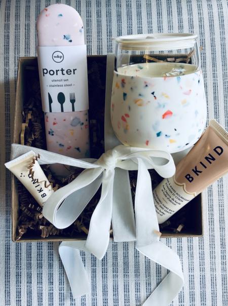 Sunday Supply Co. Travelers Gift Set