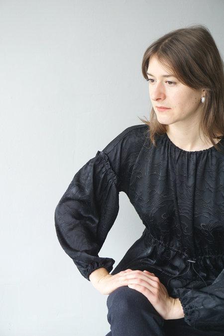 Marimekko Eleellinen Top - Black