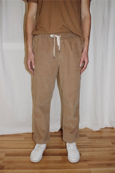Corridor Drawstring Trousers