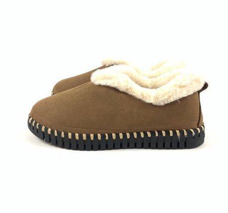 The Mix Shoes & Accessories 3050 Ilse Jacobsen shoes - Brown