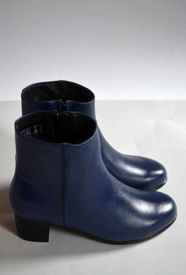HOPP Ankle Boot - 3 Colors