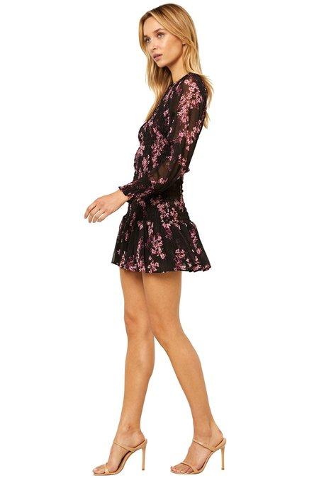 Misa Los Angeles Misa Roisin Dress