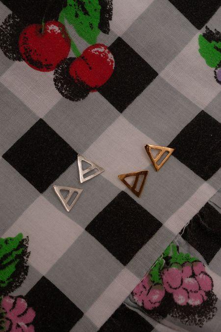 PAR ICI Abyssal Earrings