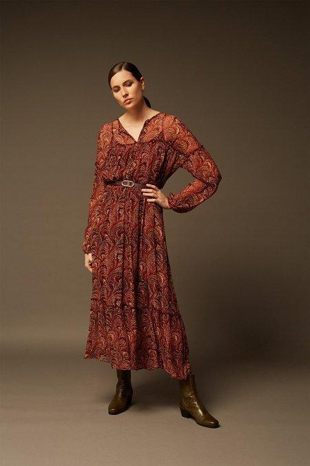 Soeur Litchi dress