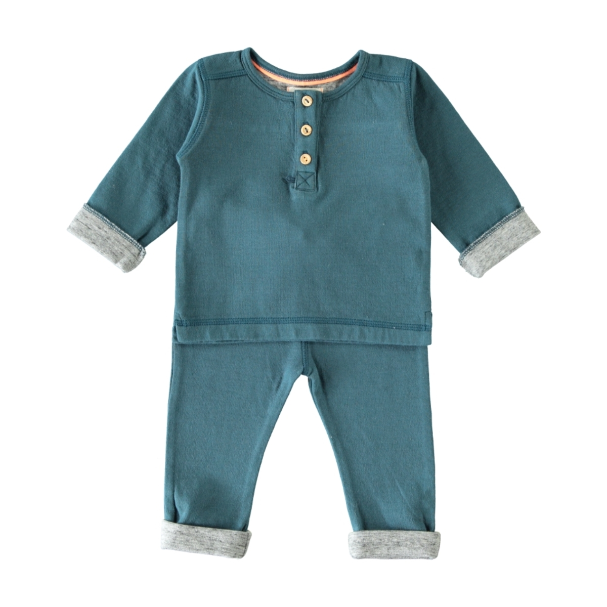 Marlot paris come jersey baby set garmentory for Unique home stays jersey