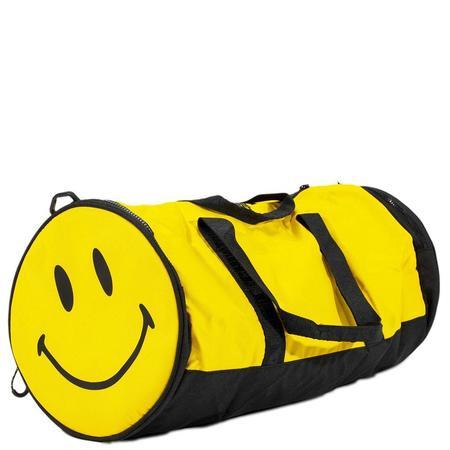 Chinatown Market Smiley Duffle - Yellow