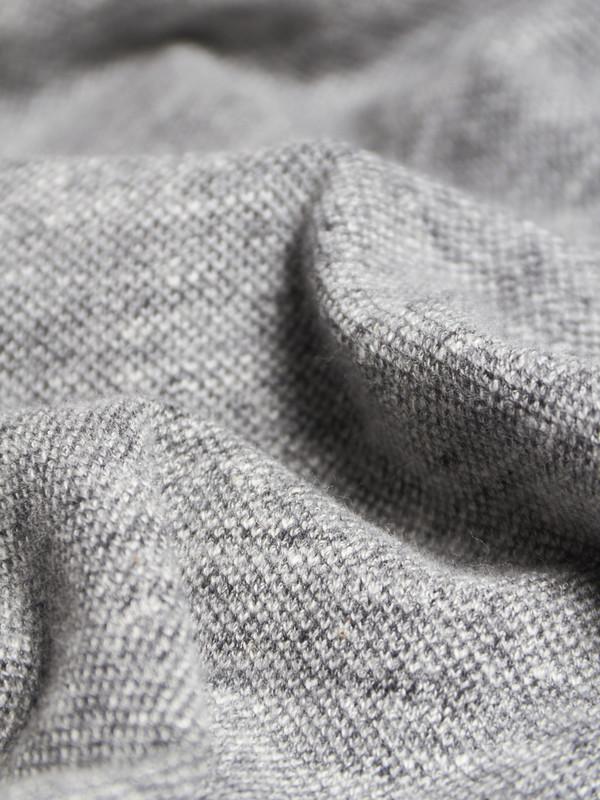 Men's Journal Pull Sweat Grey