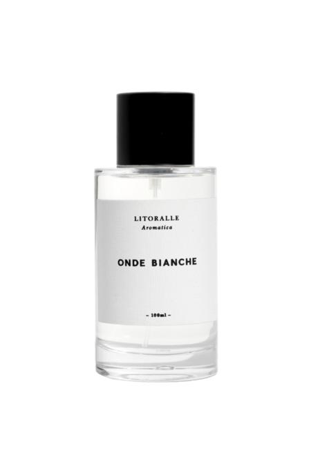 Litoralle Aromatica Onde Biancha fragrance