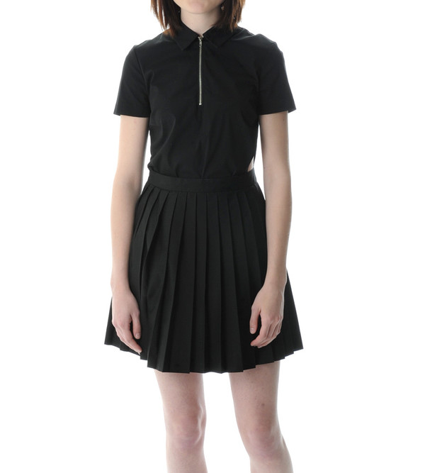 A.L.C. Black Gregory Dress