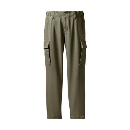 adidas adidas x Human Made 5 Pocket pants - Raw Khaki S19