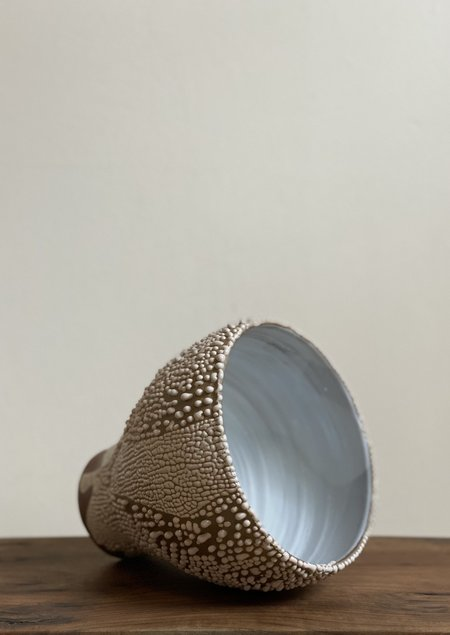 Raina Lee Dusk Cassia Vase