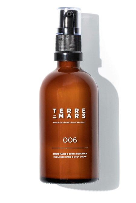 Terre de Mars 006 Résilience Hand & Body Cream