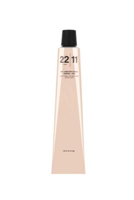 22 11 Cosmetics EC Anti-Age Eye Cream Ginkgo + Iris