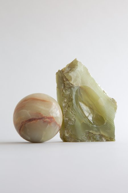 Vintage Marble Selection