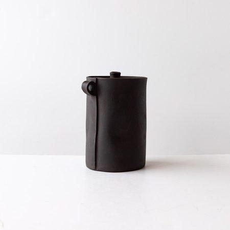 Atelier Forma Storage Jars - Grey Stoneware