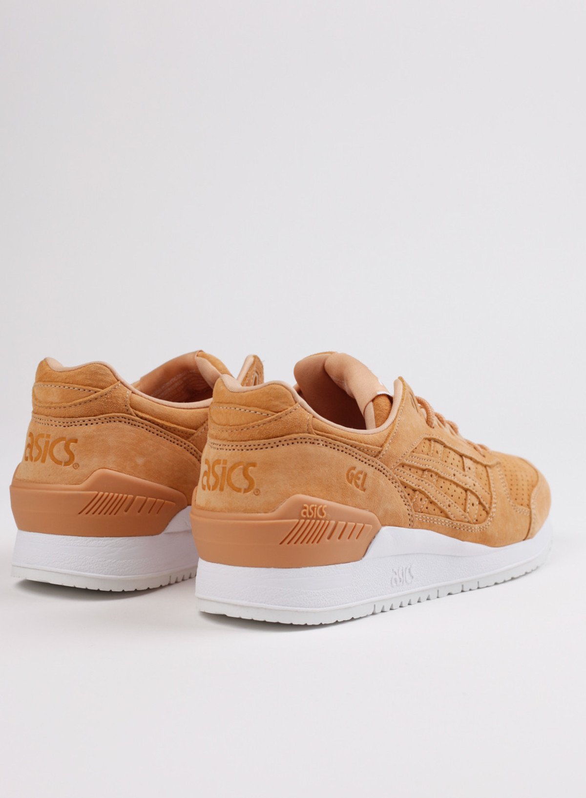Men s ASICS Gel-Respector Clay Clay H6V0L  c054063181