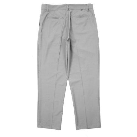Noon Goons D8 DRESS PANTS - HEATHER GREY
