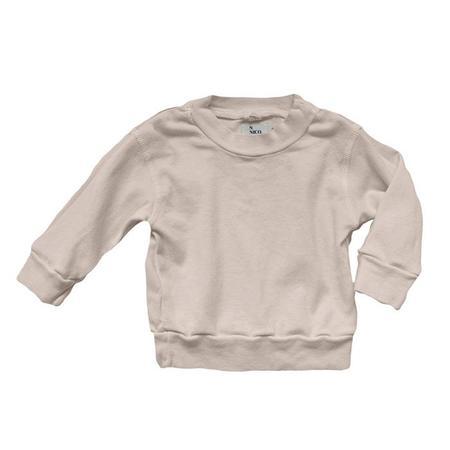 Kids Nico Nico Luc Fleece Sweatshirt - Rose Pink