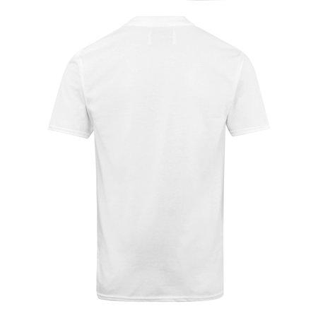 Kustom London Dior Sport Logo T-Shirt - White