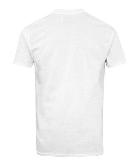 Kustom London LV T-Shirt - White