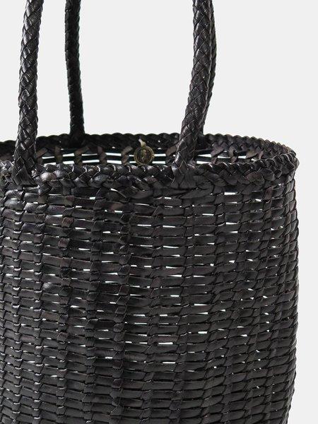 Dragon Diffusion single bali round bucket - Black