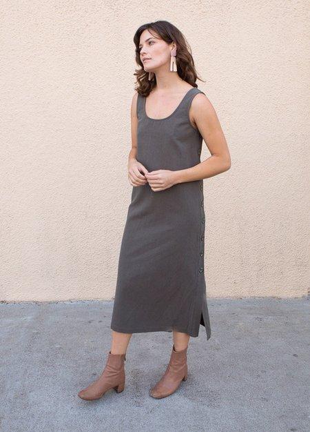 Rachel Pally Romi Dress - Olive
