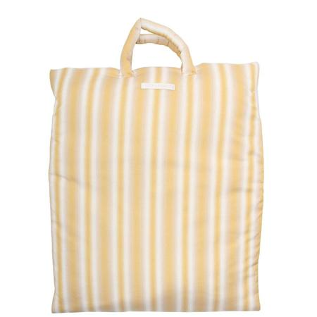 Our Legacy Pillow Tote 'Padded Gradient - Yellow