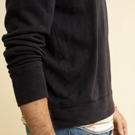 Black Tahoe Sweatshirt