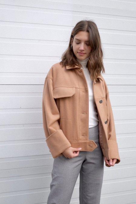MYKKE HOFMANN Bella Jacket