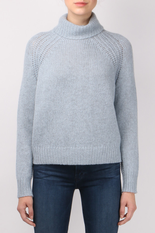 360 Sweater Oriana Pullover
