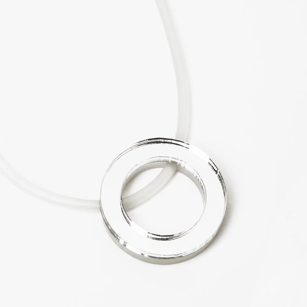 Luch Design Mirror Krug Necklace