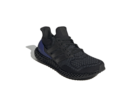 adidas UItra4D Shoes OG Core FW7089 shoes - Black/Purple