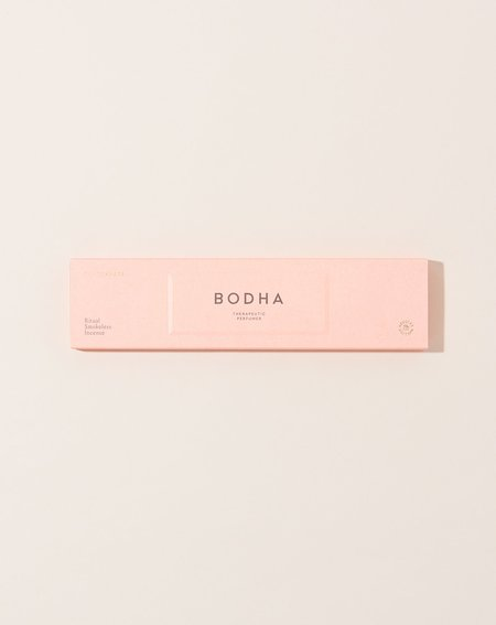 Bodha Tenderness Ritual Smokeless Incense