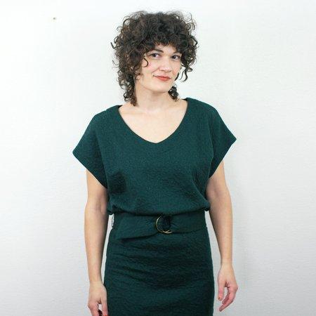 COKLUCH Casiopee Dress - Teal