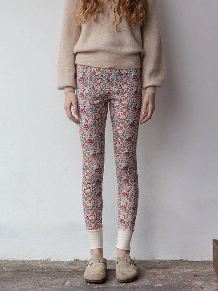 Sleepy Doe Women's Leggings - Winter Floral