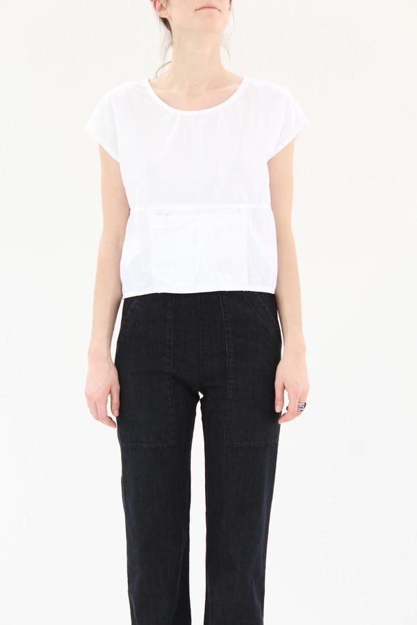 Prairie Underground Pack Shirt White