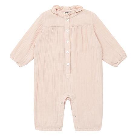 KIDS Bonton Baby Sol Jumpsuit - Pink