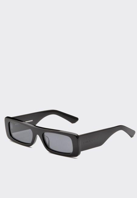 Unisex AKILA Terra Sunglasses - Black