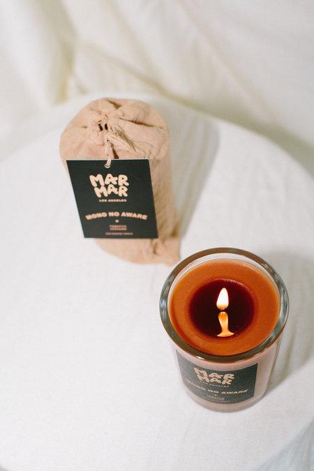 Mar Mar Mono No Aware Candle - 8OZ