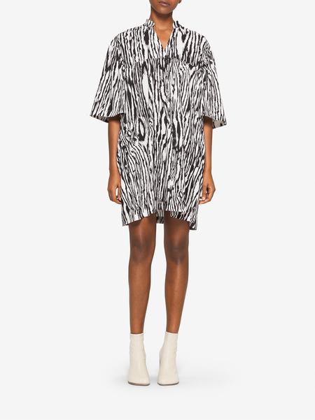 Baum und Pferdgarten Apia Dress - black/white