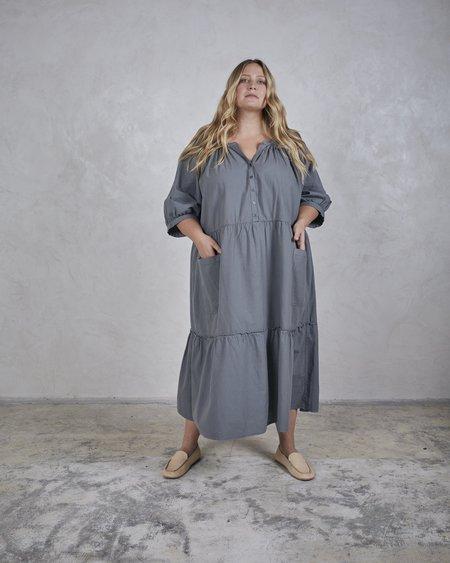 Esby Millie Dress - Jasper