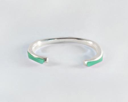 Lacar Cavalry Inlay Bracelet