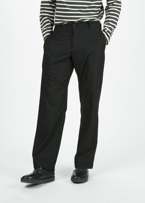 Men's You Must Create Thin White Duke Trouser