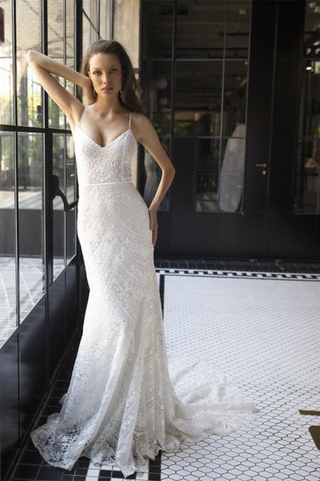 Rish Bridal Lennox Gown