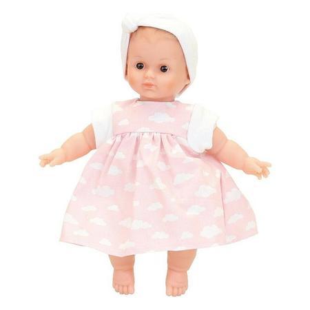 Petit Collin Petite Nuage Leo Ecolo Baby Doll