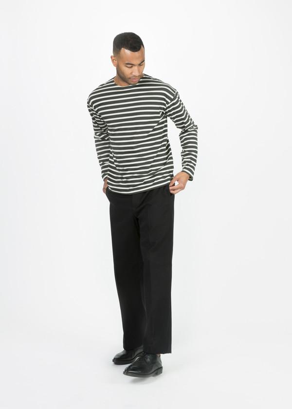 Men's Margaret Howell 50's Fit Chino