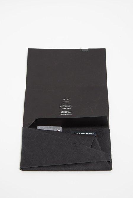 SHOSA Japanese Paper Wallet