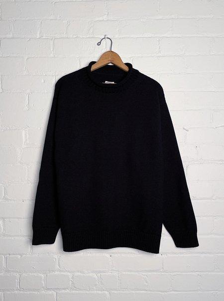 Arpenteur DOCK Sweater - Navy