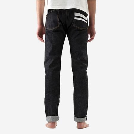 Momotaro Jeans 0405-12SP Going to Battle 12oz Selvedge Denim